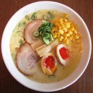 らーめん太郎麺
