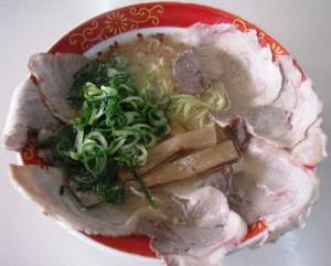 ラーメン大将麺