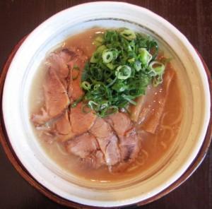一歩一歩麺