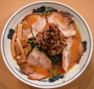 日本一麺 (2)