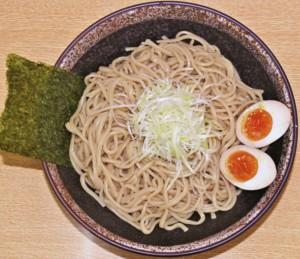 渡辺製麺つけ麺