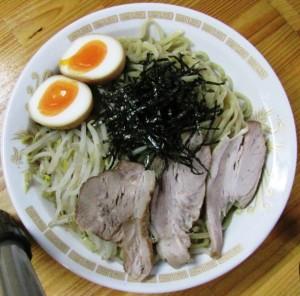 福門つけ麺