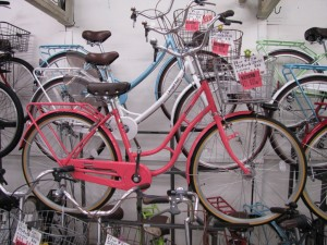 ■みんなの自転車(小)