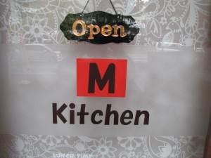 ■Mキッチン窓
