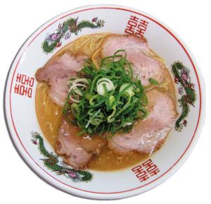 ●あかつき麺