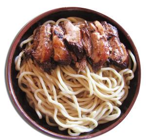●あんびしゃす花麺