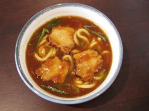 ●かに吟麺