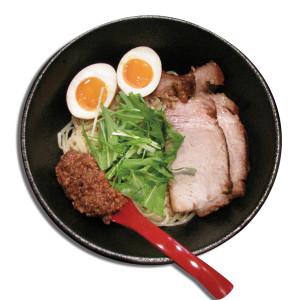 ●じゃんく麺