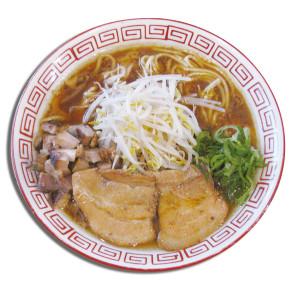 ●元町らーめん麺