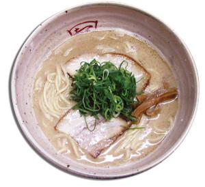 ●吉田屋麺