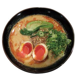 ●夢azito麺