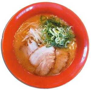 ●川藤屋麺