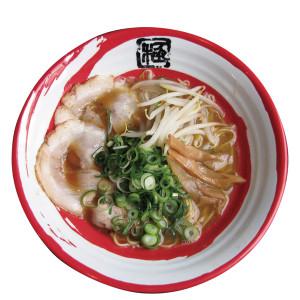 ●極(きわめ)麺